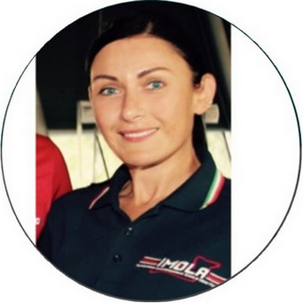 Raffaella Kay Zangolini