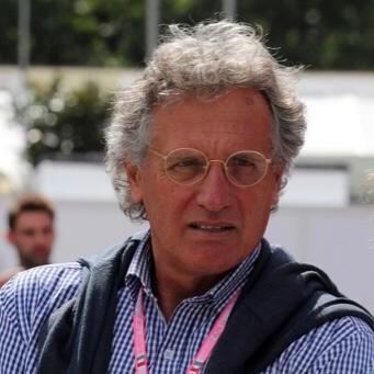 Gabriele Tredozi